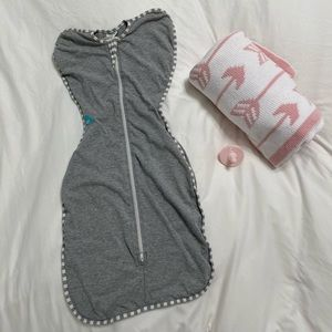 Love to Dream Swaddle Up